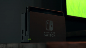Nintendo NX Revealed as Switch, Features Seamless On-the-Go Play