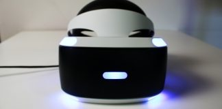 PlayStation VR (Hardware) Review