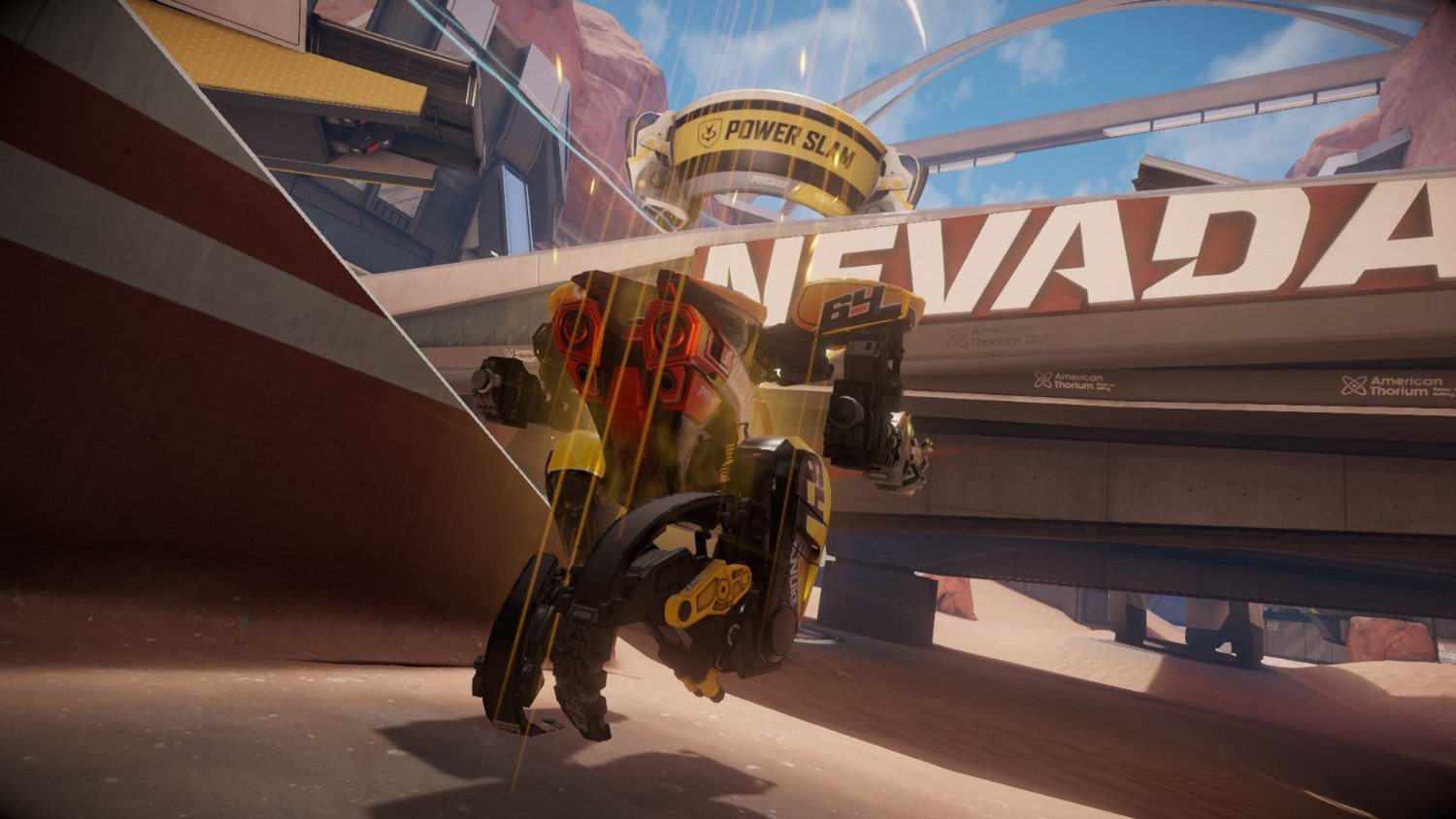 RIGS: Mechanized Combat League (PS4) Review 2