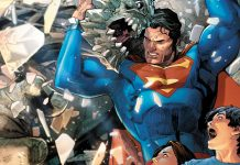Superman Action Comics: Path of Doom (Comic) Review 4