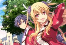 The Legend of Heroes: Trails of Cold Steel II (PS Vita) Review 7