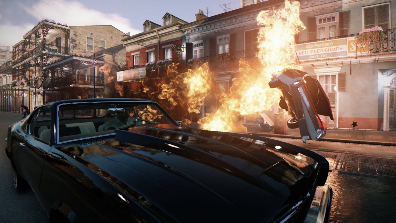 The Sounds of Mafia III 5