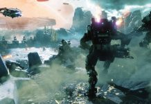 Titanfall 2 (PlayStation 4) Review 1