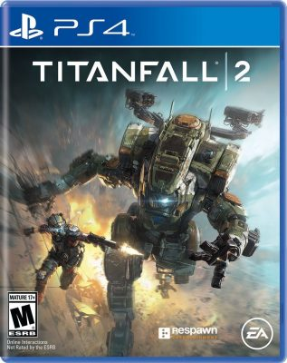 Titanfall 2 (PlayStation 4) Review