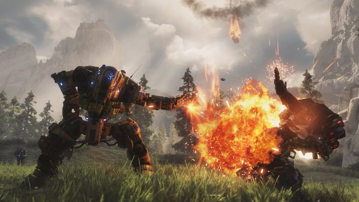 Titanfall 2 (PlayStation 4) Review 3