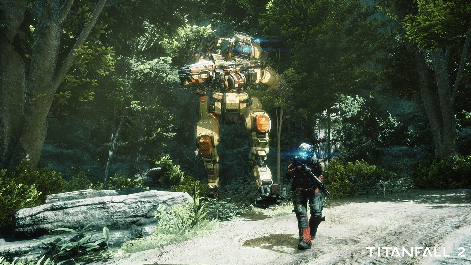 Titanfall 2 (PlayStation 4) Review 5
