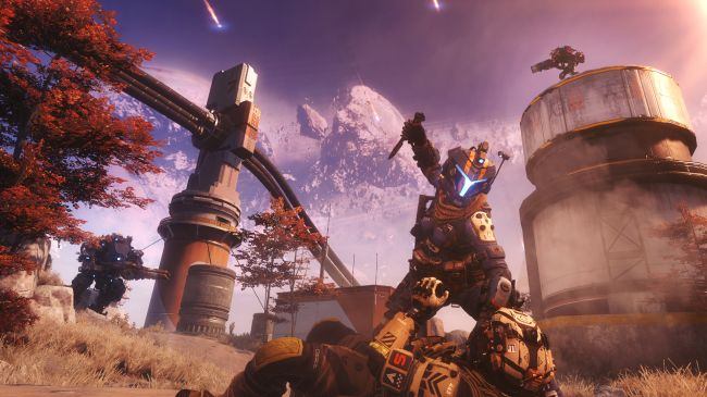 Titanfall 2 (PlayStation 4) Review 8