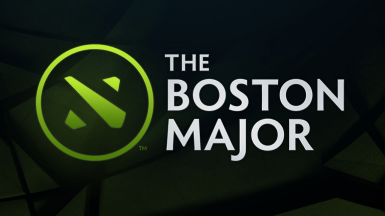 Valve Announces Boston Major, Hosted Dec 7th through 10th