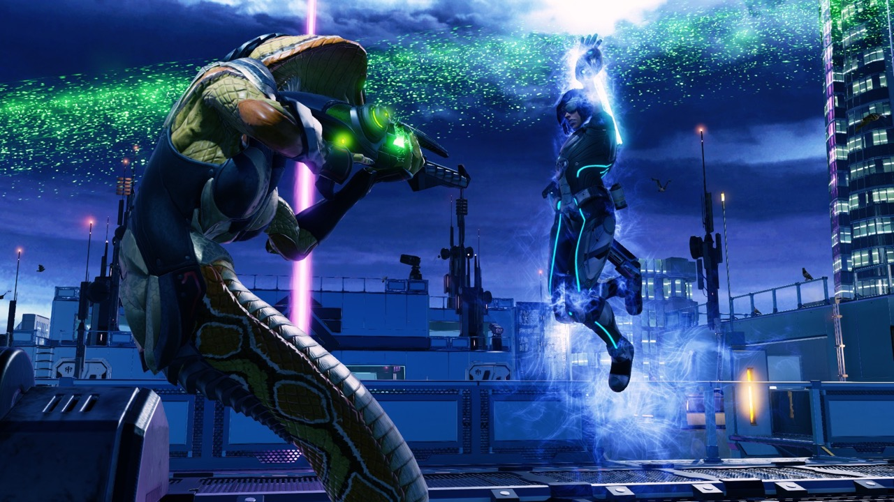 XCOM 2 (PS4) Review 6