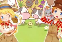 XSEED Games Announces Story of Seasons: Trio of Towns 1
