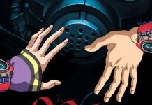 Zero Escape: The Nonary Games Brings 999 and Virtue's Last Reward to PS4