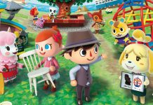 Animal Crossing: New Leaf Direct Showcases Welcome Amiibo Features 1