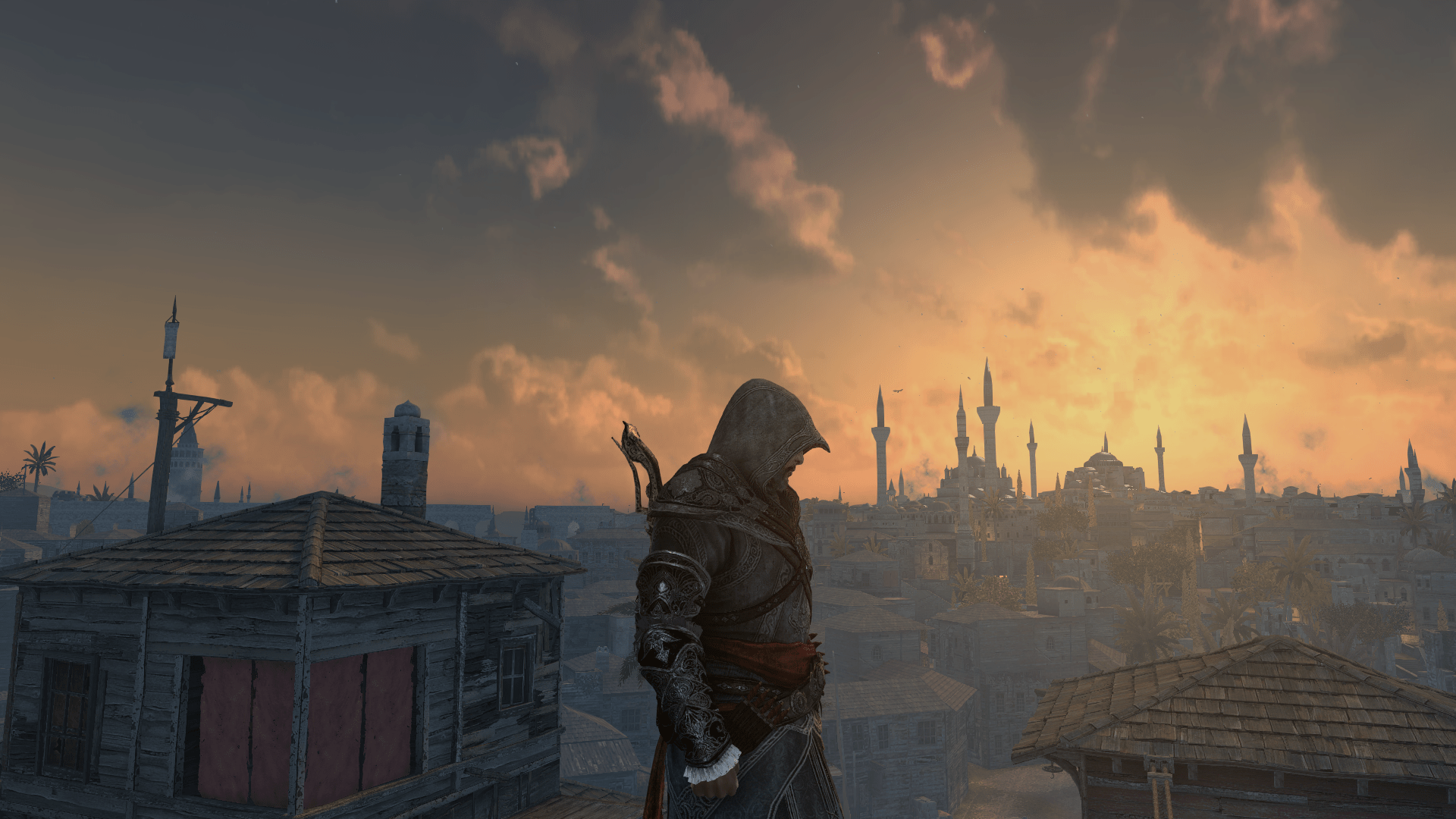 Assassin S Creed Ezio Collection Ps4 Review Cgmagazine