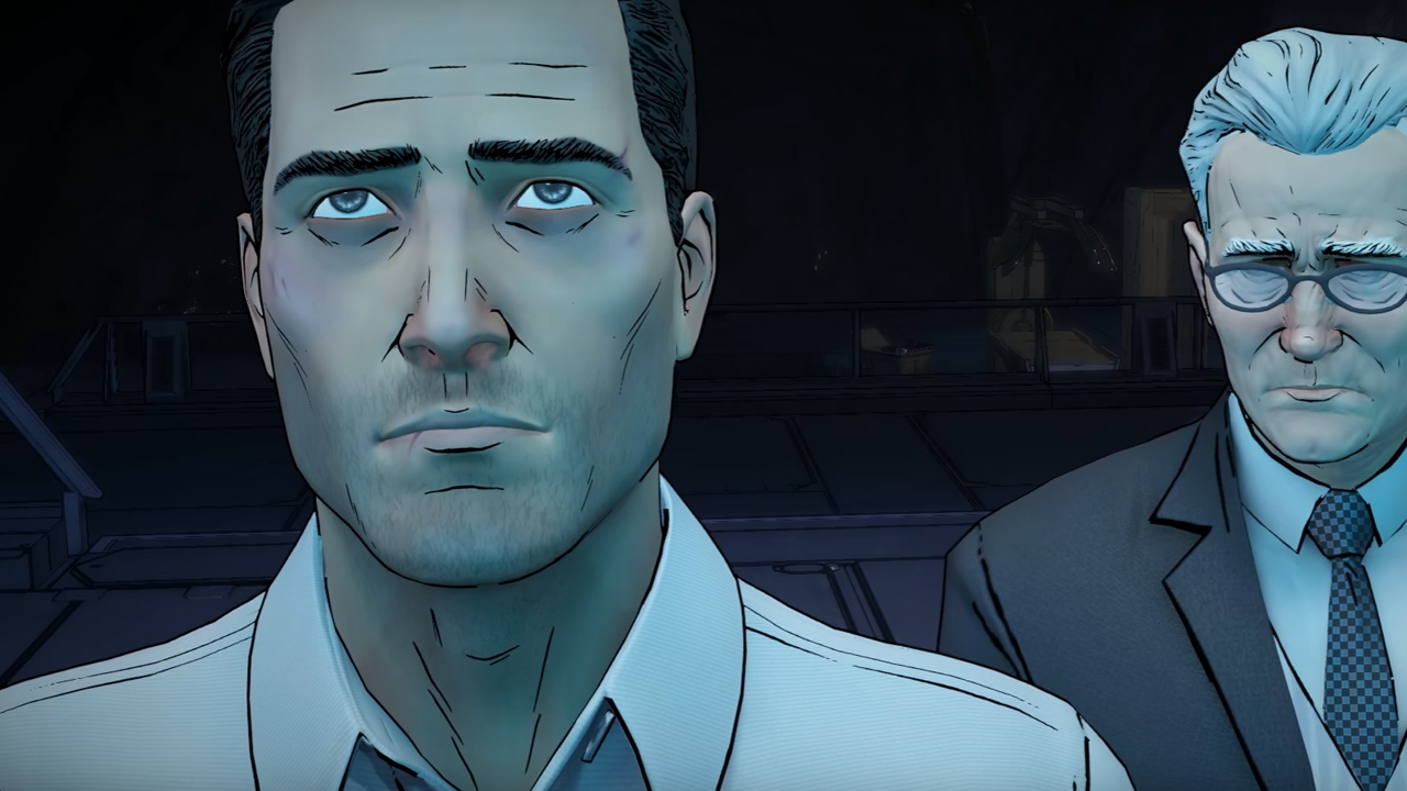 Batman: The Telltale Series Episode Four – Guardian Of Gotham (PS4) Review 5