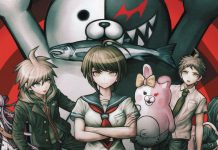 Danganronpa Another Episode coming to PS4 next summer 1