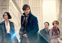 Fantastic Beasts And Where To Find Them Movie) Review 1