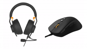 Fnatic Gear Announces New Line of eSports Ready Peripherals