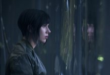 Paramount Releases First Ghost In The Shell Trailer