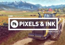Pixels & Ink #226 - Dr. Phil Hacksaw
