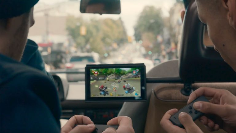 RUMOUR: Nintendo Switch Price and Release Date Leaked 3