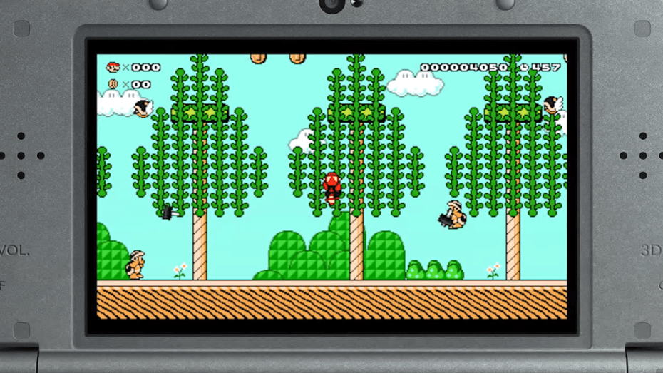 Super Mario Maker 3DS Review 4