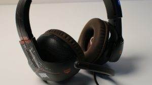 Thrustmaster Headset 300CPX Doom Edition (Hardware) Review