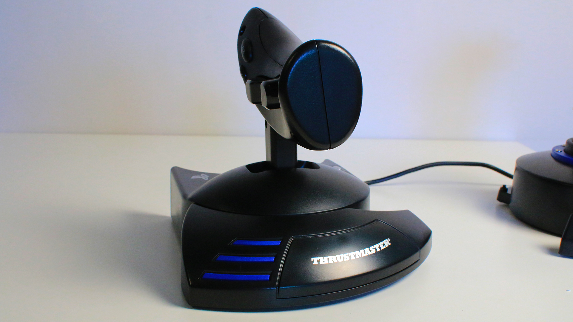 Thrustmaster T-Flight Hotas 4 (Hardware) Review 3
