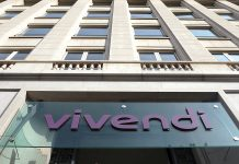 Vivendi Control Over Ubisoft Grows With New 24.1% Stake