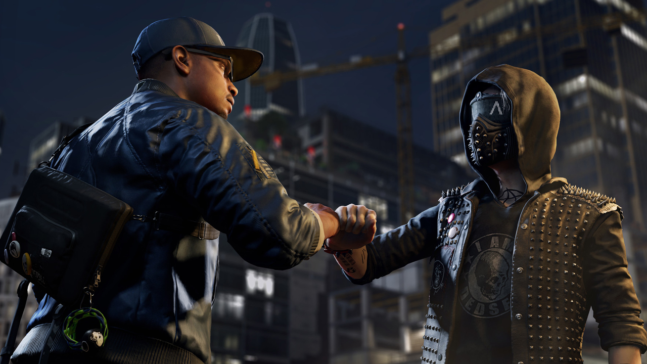 Watch Dogs 2 (PS4) Review 1