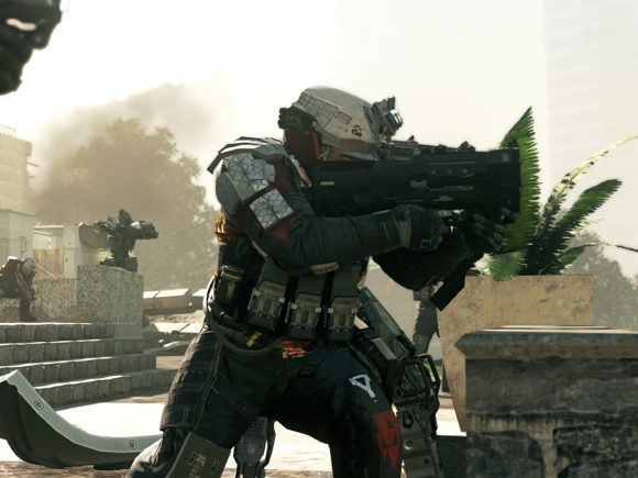Activision Blizzard Announces New Call of Duty® In-Game Purchase to Support Veteran Hiring