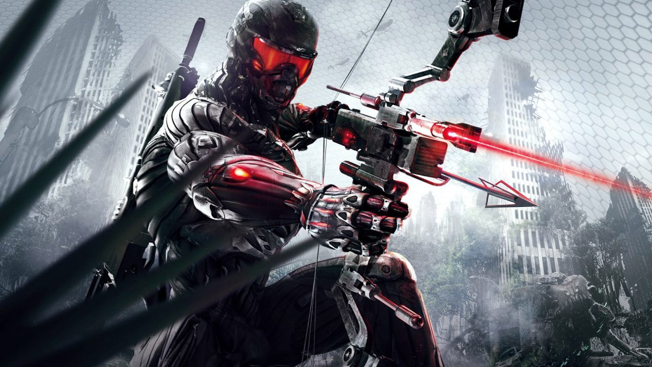 Amidst Ongoing Rumours, Crytek Closes Five Studios