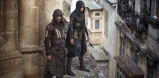 Assassin's Creed Movie Review Roundup: It's Bad, Folks