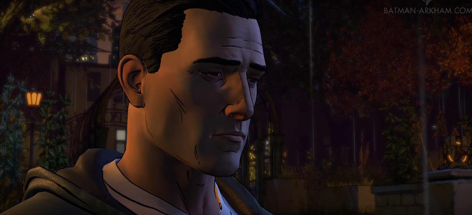 Batman: The Telltale Series Ep 5 – City Of Light (PS4) Review 4