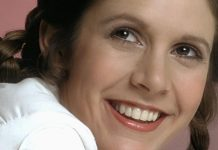 Carrie Fisher Dies at 60 1