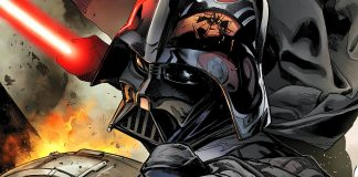 Darth Vader #1-25 (Comic) Review 1