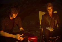 Final Fantasy XV Launch Low for Series in Japan, Despite Topping Charts