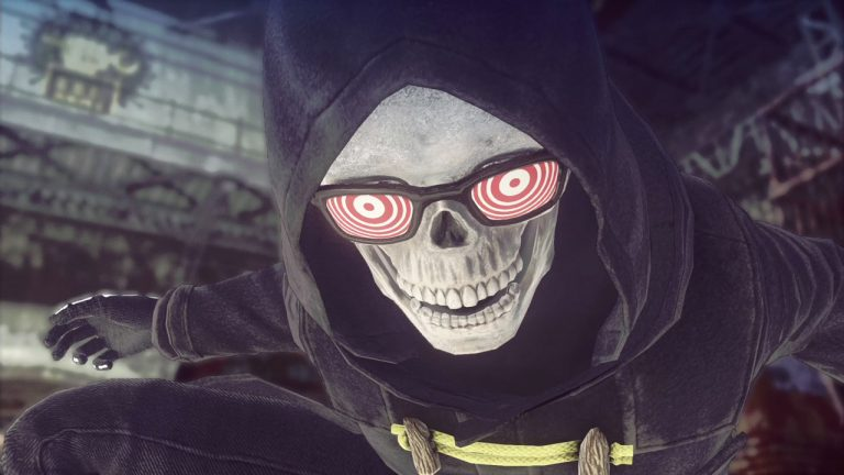 Let It Die (PlayStation 4) Review 3