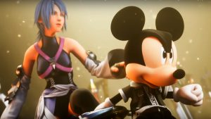 Preview: Kingdom Hearts 0.2: Birth by Sleep – A Fragmentary Passage 3