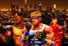 Sega's Streets of Rage, Altered Beast Getting Film and TV Adaptations 1