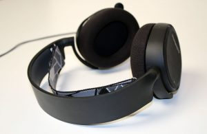 Steelseries Arctis 3 (Headset) Review