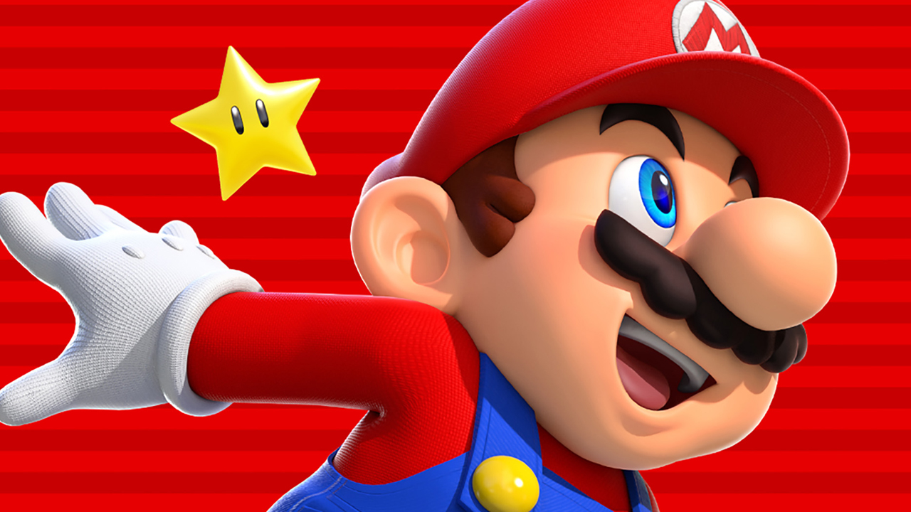 Super Mario Run (iPhone) Review 1