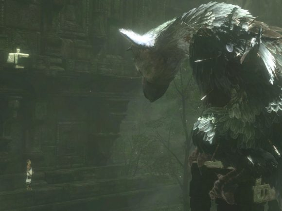 The Last Guardian Review Round-Up