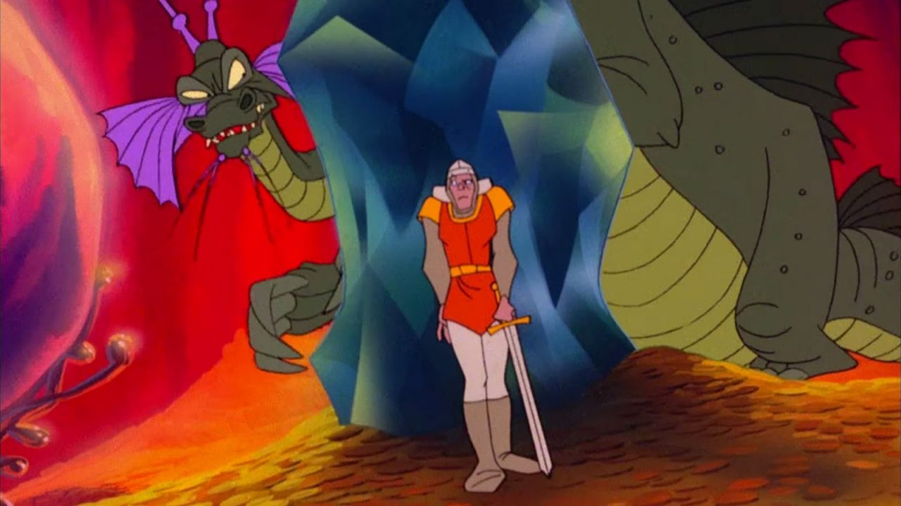 Why Don Bluth Should Adapt the Silverwing Series