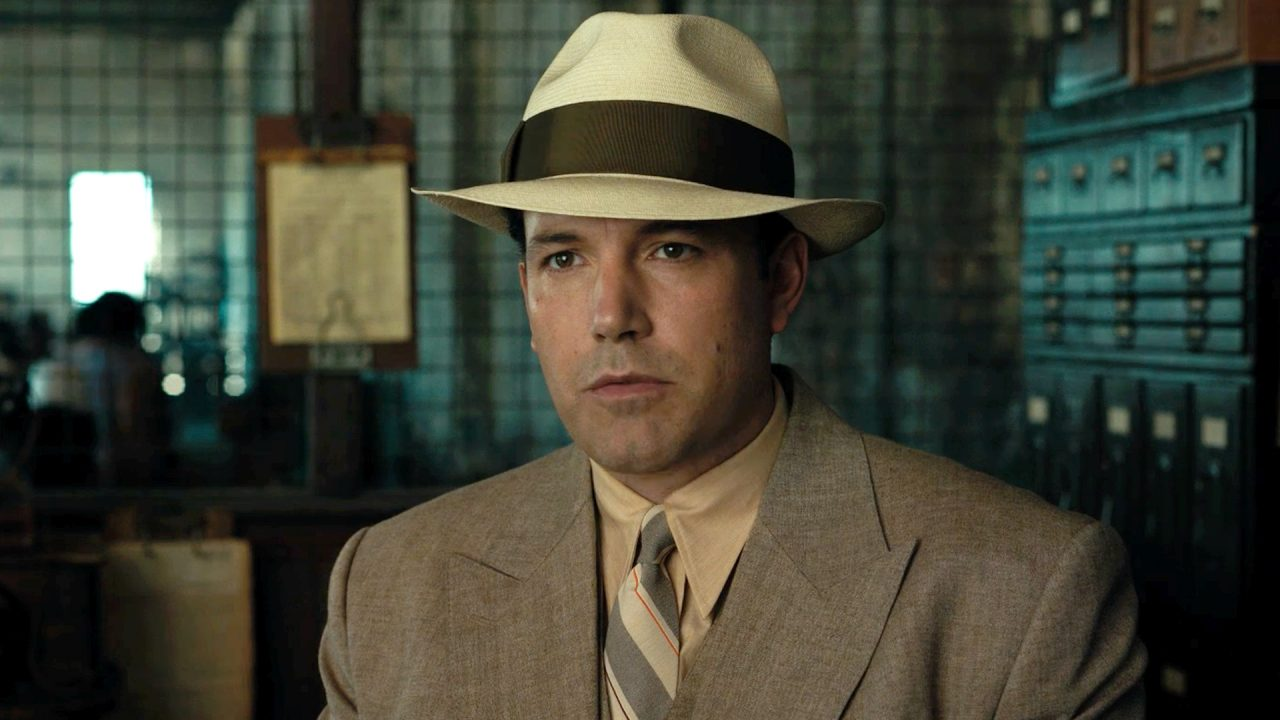 Live By Night (Movie