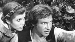 Carrie Fisher: In Memoriam