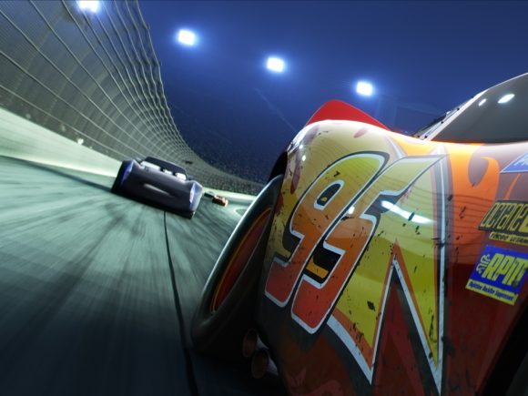 Cars 3 Game Coming From Avalanche Software