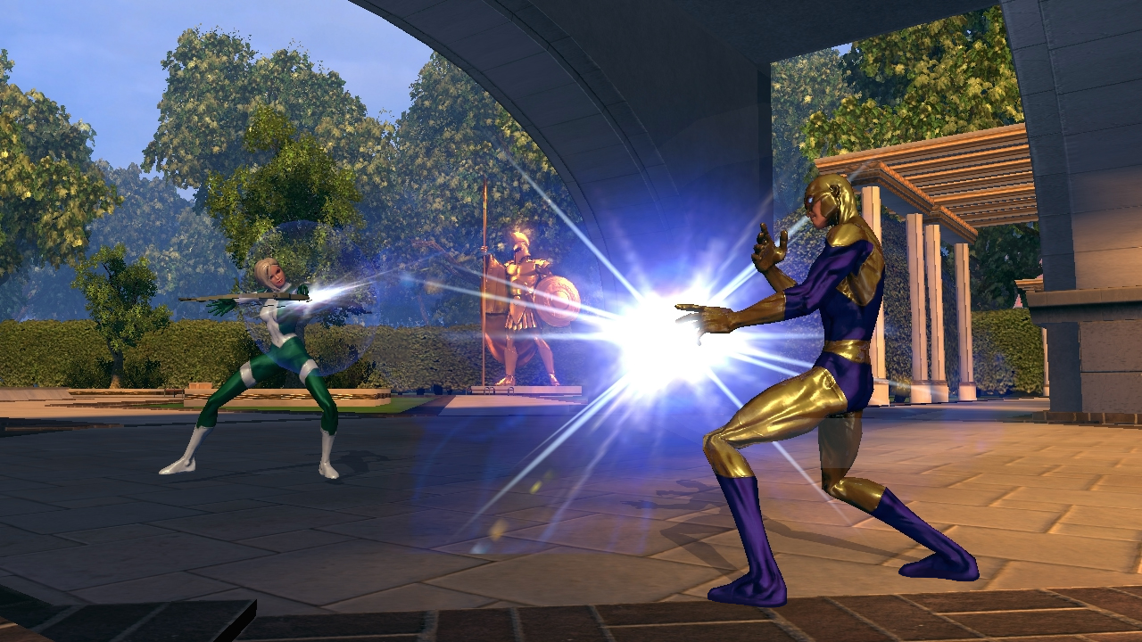 daybreak s jack emmert talks the evolution of dcuo