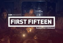 First 15 - Resident Evil 7: Biohazard
