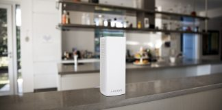 Linksys Velop (Hardware) Review 2