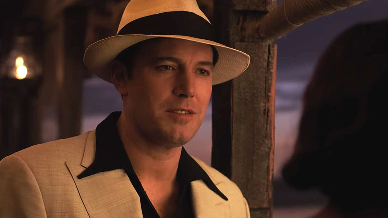 Live By Night (Movie) Review 1